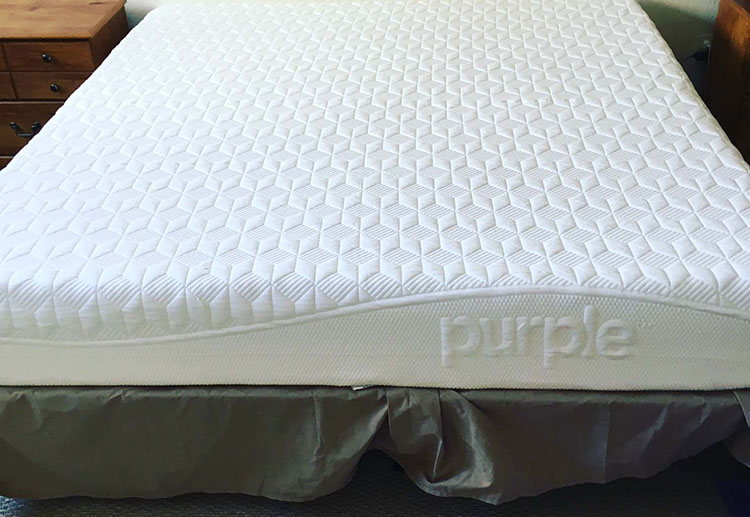 Purple Mattress Coupon - Find Purple Promotions and Discounts