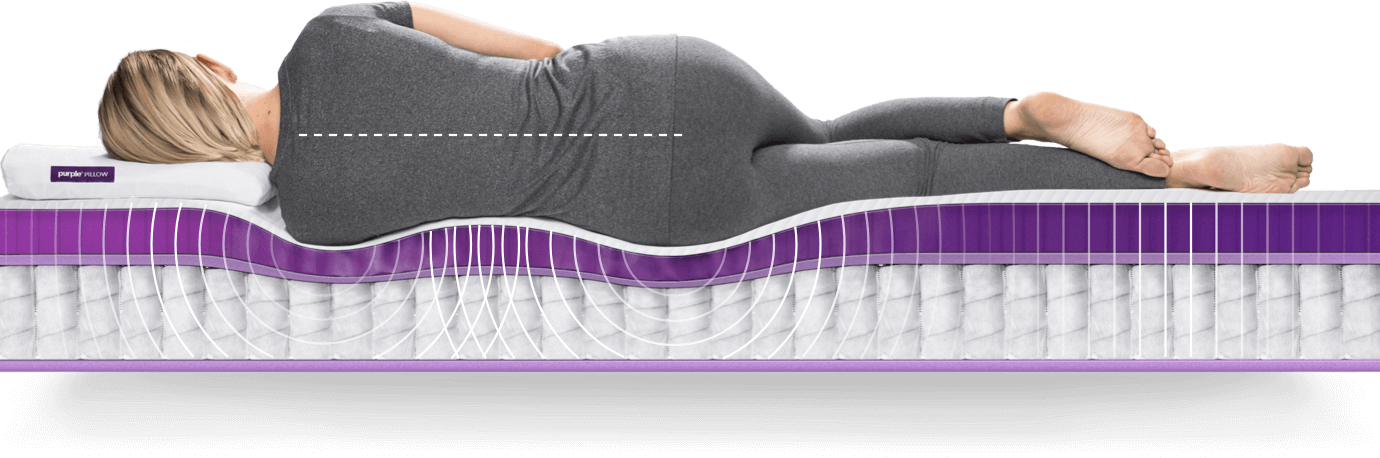 Purple Mattress Offers Three New Beds With A More Premium